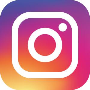 Instagramを始めました。